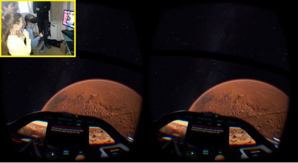 oculus mars2
