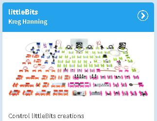 scratch littleBits