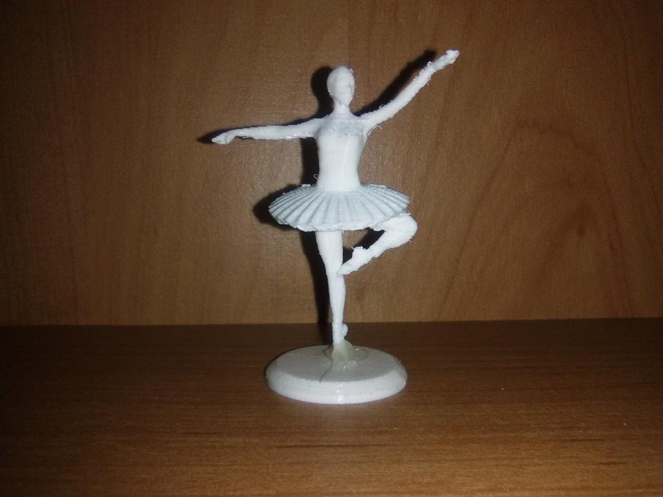 Az első 3D ajándékok