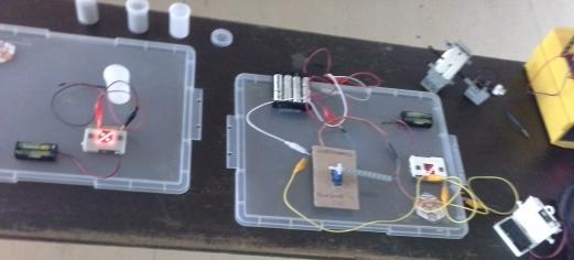 Okos-eszközök prototípusai