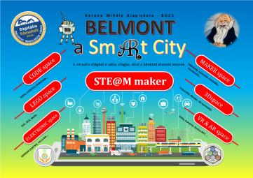 BELMONT a smARt city