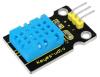 Arduino – hőmérséklet