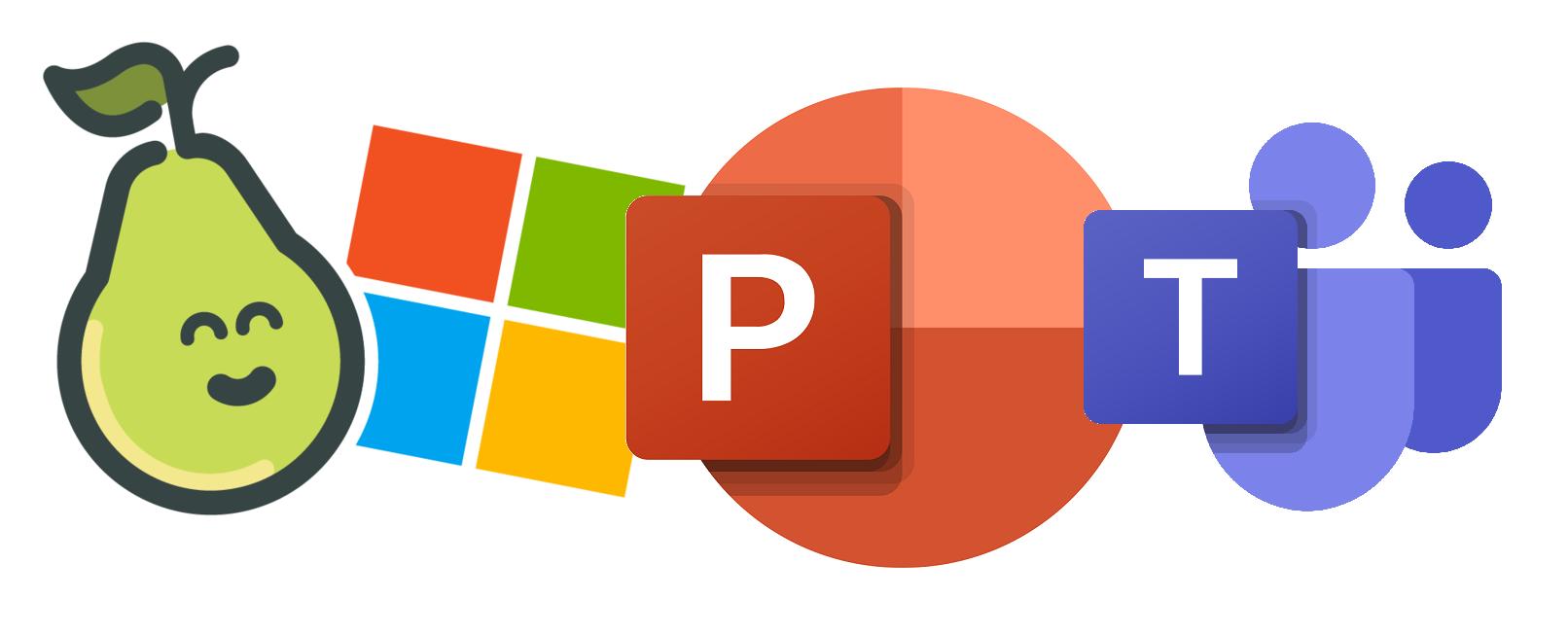 Akár valós idejű visszajelzéseket is lehetővé tevő, prezentációkészítő Pear Deck + PowerPoint